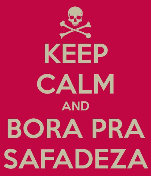 Keep Calm 6'
